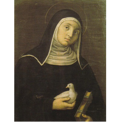 The Enduring Spirit of St. Scholastica